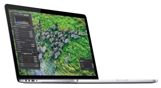 Ремонт Apple MacBook Pro 15 with Retina display Mid 2015